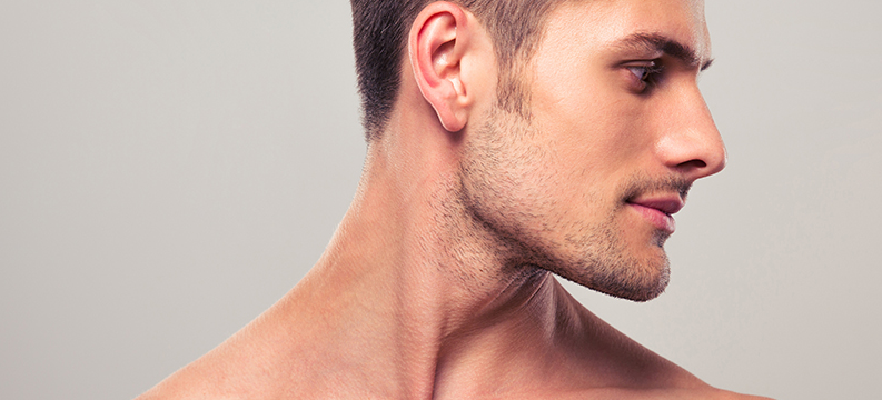 How to get a Chiseled Jawline? Exercises to Get a Chiseled Jawline!